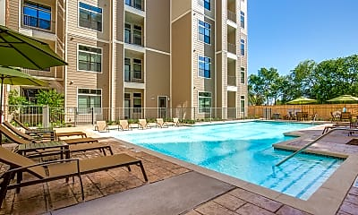 Pool, Haven at Main Street, 0