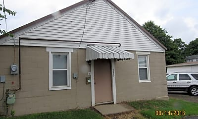 Building, 128 N 5th St, 1
