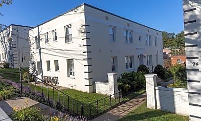 Building, 90 Webster St NE, 0