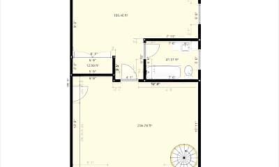 Building, 720 E 12th Ave, 1