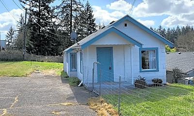 Building, 800 Oakhill Ave SE, 1