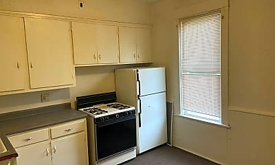 Kitchen, 1619 Plum St, 0