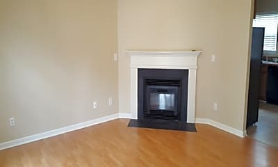 Living Room, 3500 Sherbourne Lane, 1