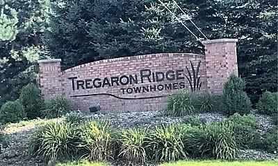 Mansions At Tregaron, 1