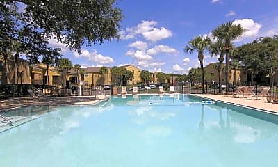 Pool, Village Park At Lake Orlando, 2