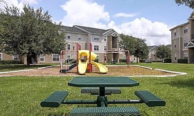 Playground, Wexford, 0