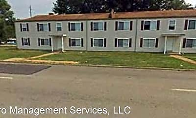 Building, 3520 Manslick Rd, 0