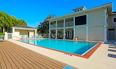 Pool, Tradition At Palm Aire, 0