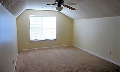Bedroom, 4481 Old Wood Court, 2