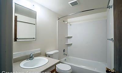 Bathroom, 1104 S Montana Ave, 1