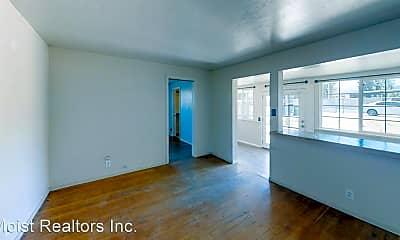 Living Room, 982 Ave B, 1