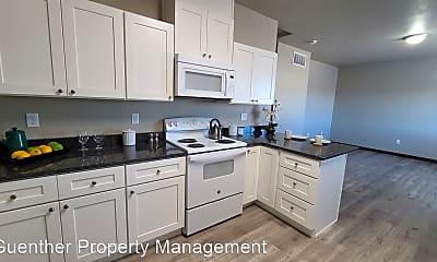 Kitchen, 13816 W Bergen Dr, 1
