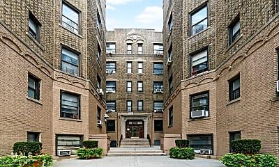 Building, 45 Thayer St 4-E, 2