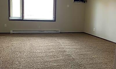 Living Room, 4416 N 62nd St, 2
