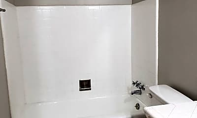 Bathroom, 230 F Street, 2