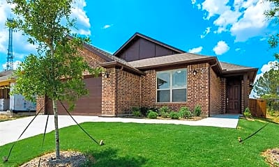 Building, 6224 Thunderwing Dr, 1