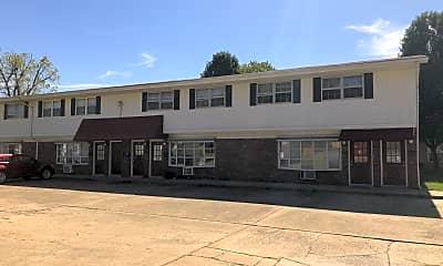 Building, 505 S Poplar St, 0