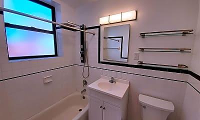 Bathroom, 47 Mercer St 2B, 2
