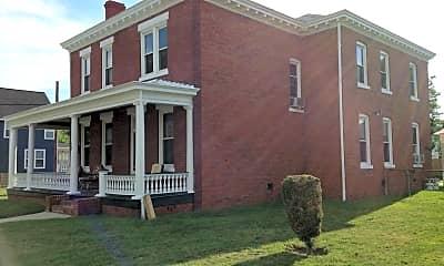 Church Hill House, 0