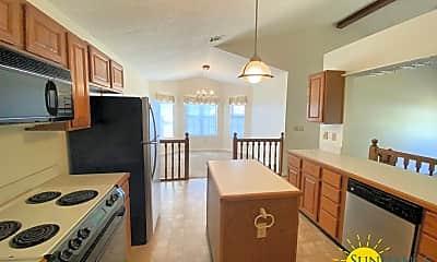Kitchen, 128 Meadow Woods Ln, 1