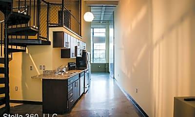 Kitchen, 360 Stockton St, 1