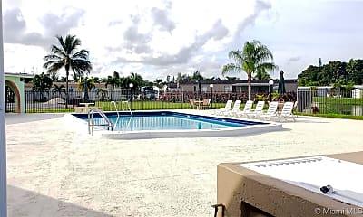 Pool, 35250 SW 177th Ct 150, 2