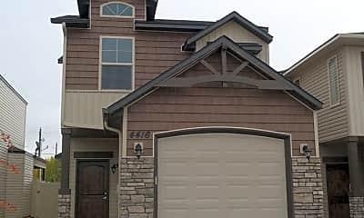 Building, 4416 S Aleut Way, 0