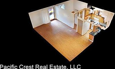 Living Room, 12045 28th Ave NE, 2