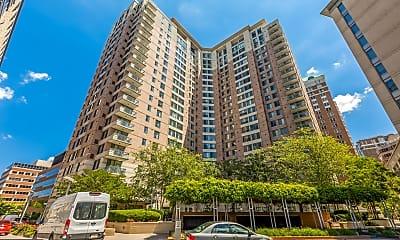 Building, 851 N Glebe Rd 1111, 0