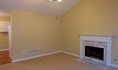 Bedroom, 3024 Estuary Ridge, 1