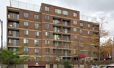Building, 36-41 Union St 3G, 0