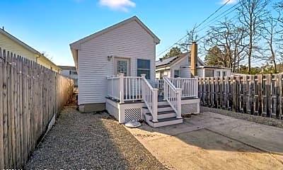Patio / Deck, 1239 Oakwood Rd, 0