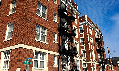 Building, 1429 SW 14th Ave, 0