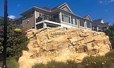 Lake View Hills Apartments, 1