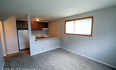 Living Room, 2924 N 83rd St, 0