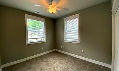 Bedroom, 421 E Hillside Dr, 2