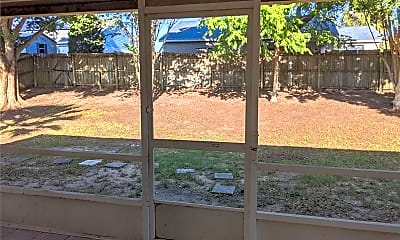 Patio / Deck, 15650 GREATER TRAIL, 2