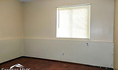 Bedroom, 2104 Elm Ln, 2