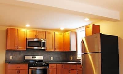 Kitchen, 62 George St, 0