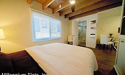 Bedroom, 1926 Ivy St, 2