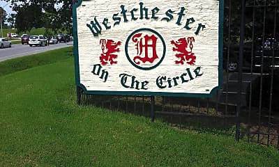 WESTCHESTER ON THE CIRCLE, 1
