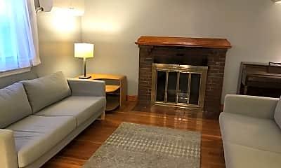 Living Room, 290 Forest St, 1