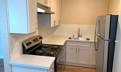 Kitchen, 523 Page St, 0