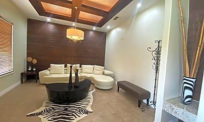 Bathroom, 2061 Paseo Reforma, 1