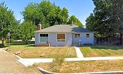 Building, 1222 W Boise Ave, 0