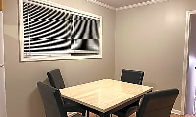 Dining Room, Room for Rent - Live in College Park one exit from, 1