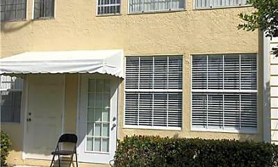 Building, 803 Palm Beach Trace Dr, 0