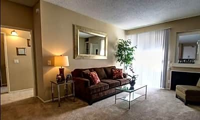 Living Room, The Enclave, 2