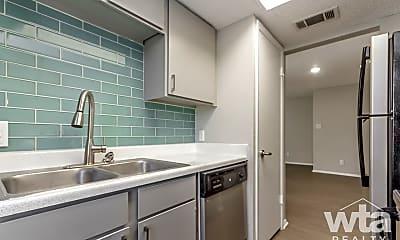 Kitchen, 3622 Manchaca, 0