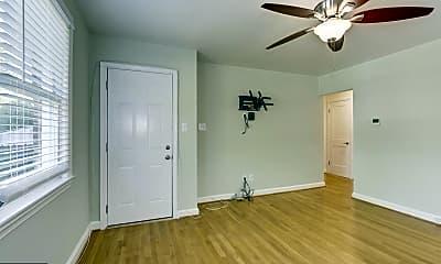 Bedroom, 1526 23rd St SE 1, 1